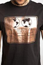 Lunar Plaque T 128513-03 BLACK
