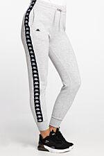 HARRIET Women Sweat Pants 308007-4101 GREY