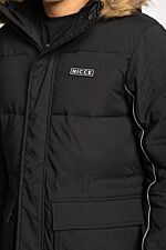 RADIAN JACKET 203-1-01-10-0001-BLACK