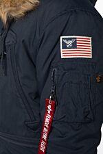 Polar Jacket 123144-07 NAVY