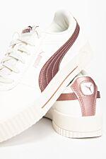 Carina Meta20 37322902 WHITE - ROSE GOLD