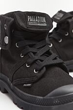 PALLABROUSE BAGGY 001 BLACK/BLACK