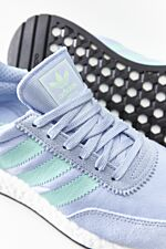 I-5923 W 026 PERIWINKLE/CLEAR MINT/CORE BLACK