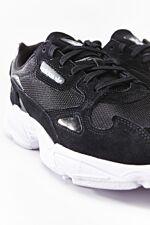FALCON W 129 CORE BLACK/CORE BLACK/FOOTWEAR WHITE