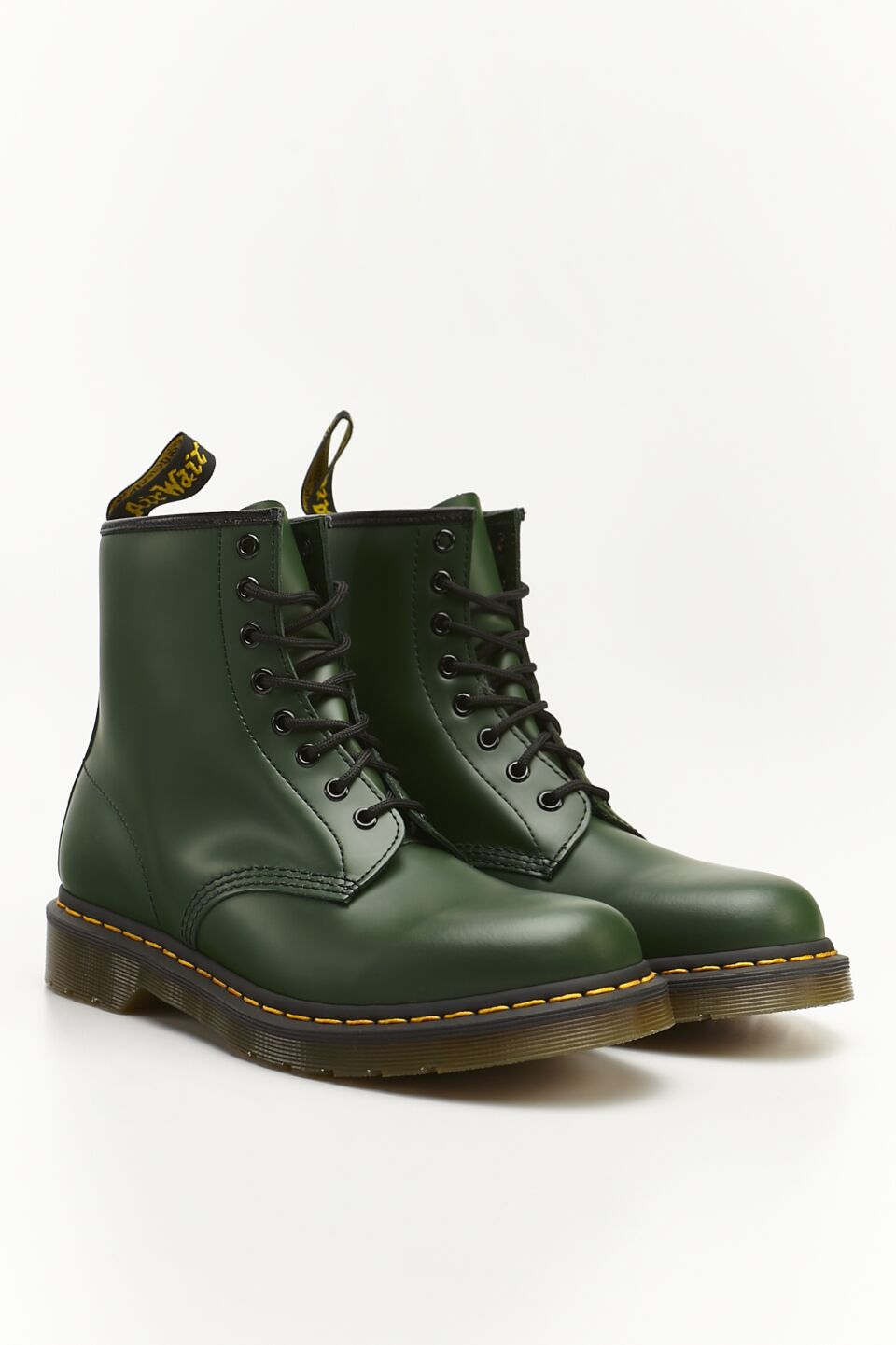 1460 SMOOTH GREEN