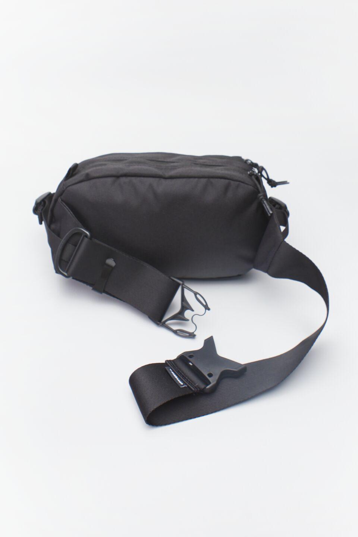 HIP-BAG SWAP-OUT SLING A01 BLACK
