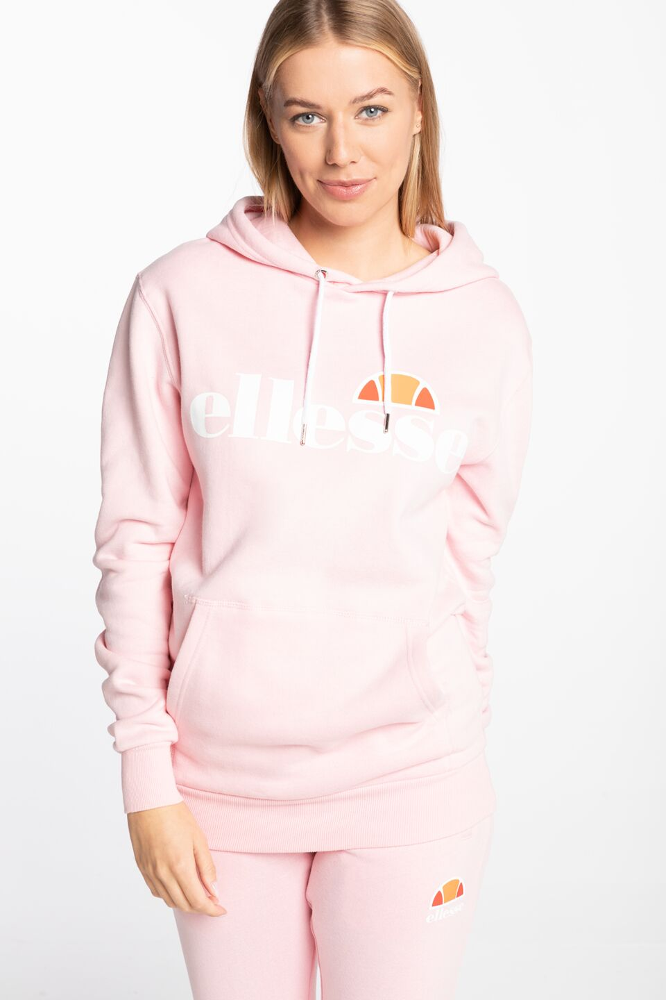 TORICES OH HOODY LIGHT PINK