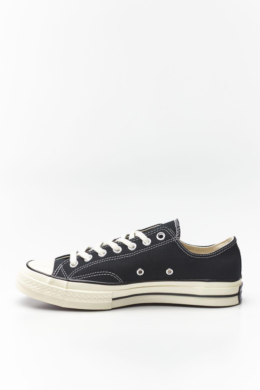 CHUCK TAYLOR ALL STAR 70 C162058 BLACK/BLACK/EGRET