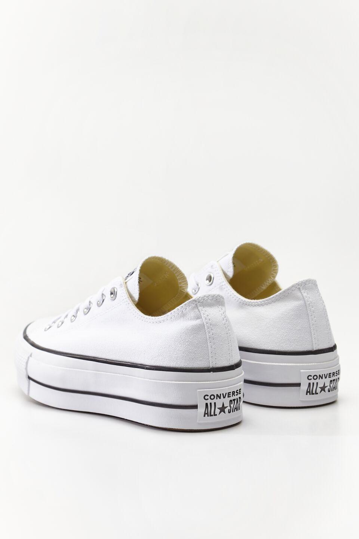 CHUCK TAYLOR ALL STAR LIFT 251 WHITE/BLACK/WHITE