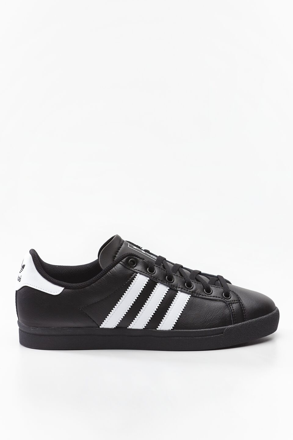 COAST STAR J 699 CORE BLACK/FOOTWEAR WHITE/CORE BLACK