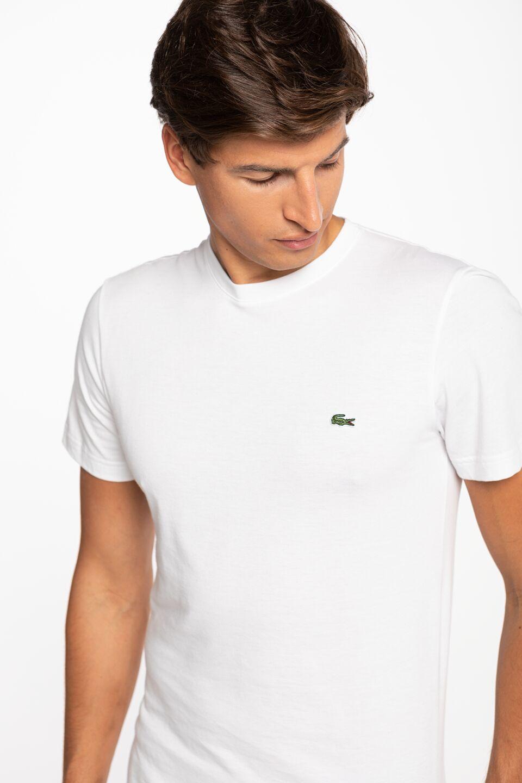 Men's tee-shirt TH2038-001 WHITE