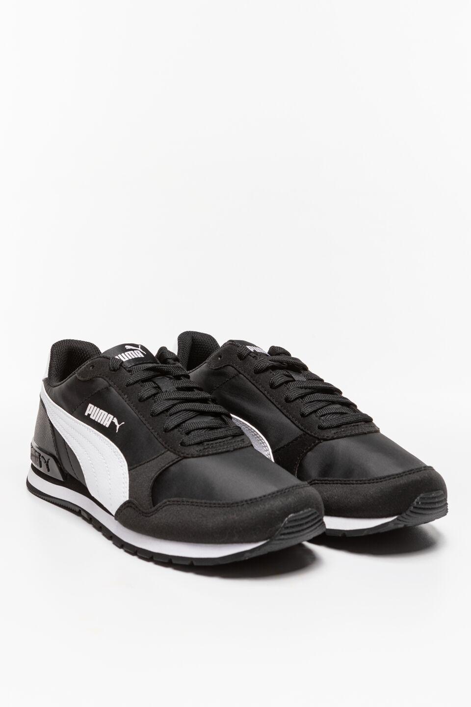 ST Runner v2 NL Jr 36529301 BLACK