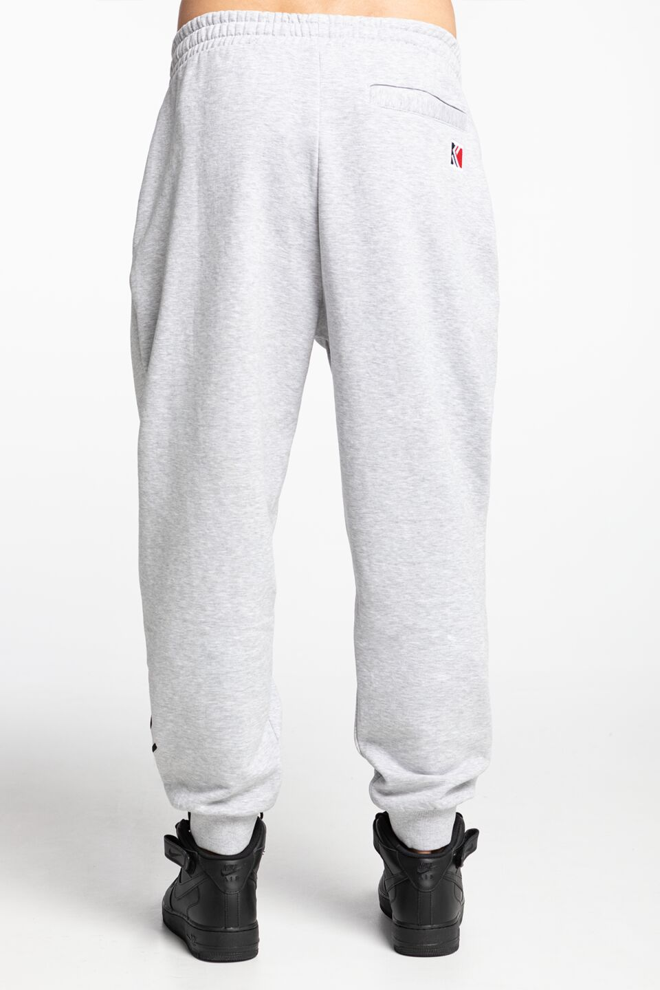 Signature Retro Sweatpants 738 GREY