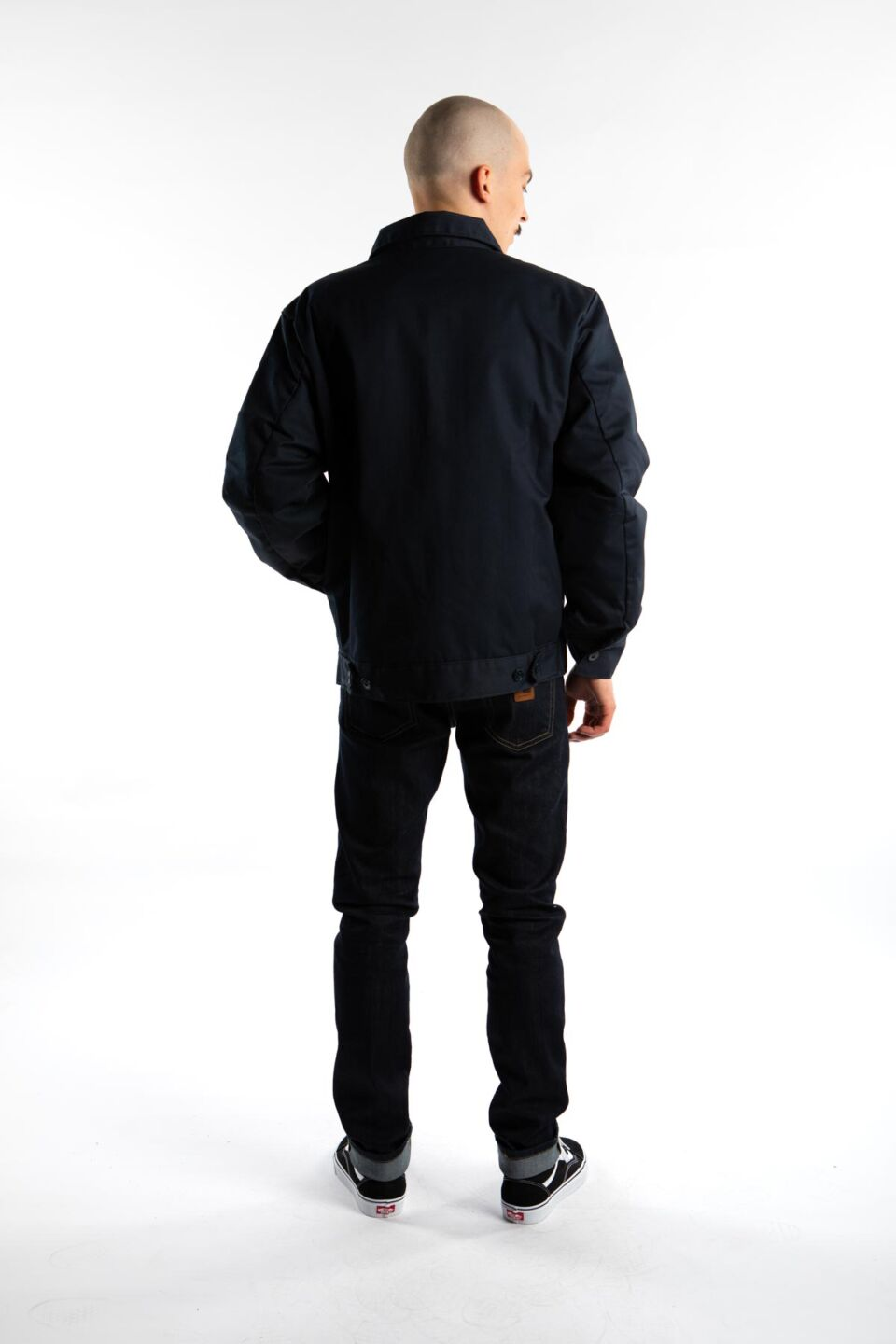 EISENHOWER JACKET NX1 NAVY