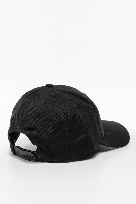 NASA CAP 03 BLACK
