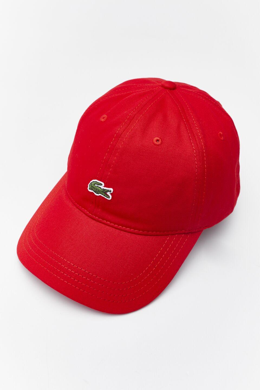 CAP 240 RED