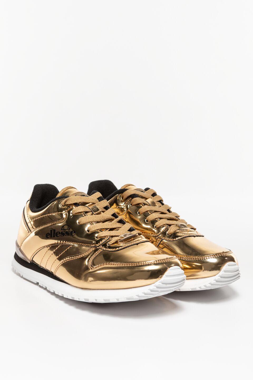 City Runner SGFU0308 ANTIQUE GOLD