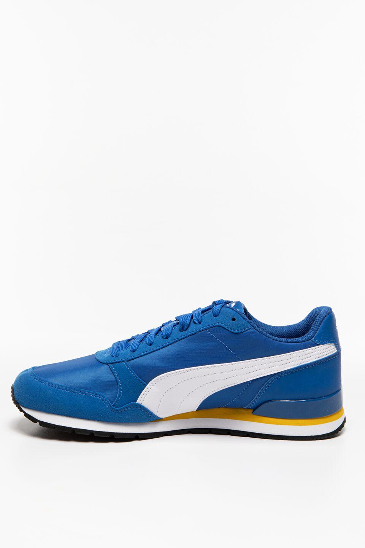 ST Runner v2 NL 36527832 LAPIS BLUE/WHITE/SUPER LEMON