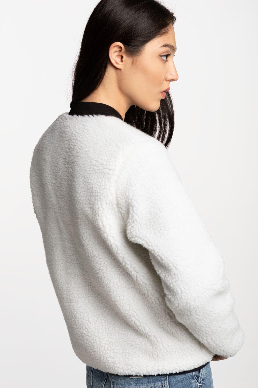 Janet Liner I025151-D600 WHITE/BLACK