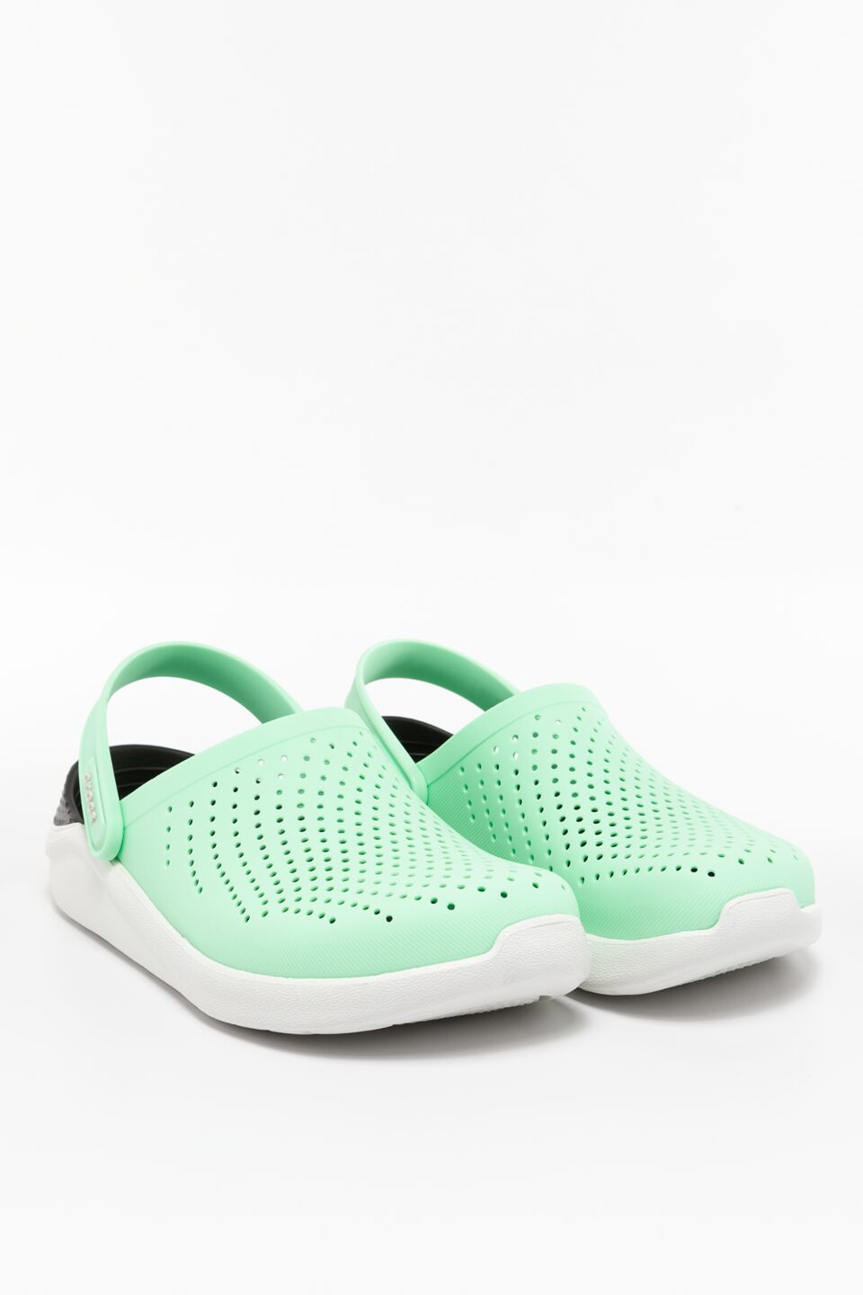 LITERIDE CLOG 3TP NEO MINT/ALMOST WHITE