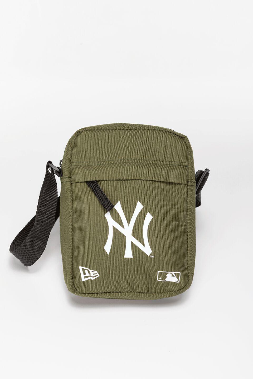 MLB Slide Bag New York Yankees 12380998 khaki