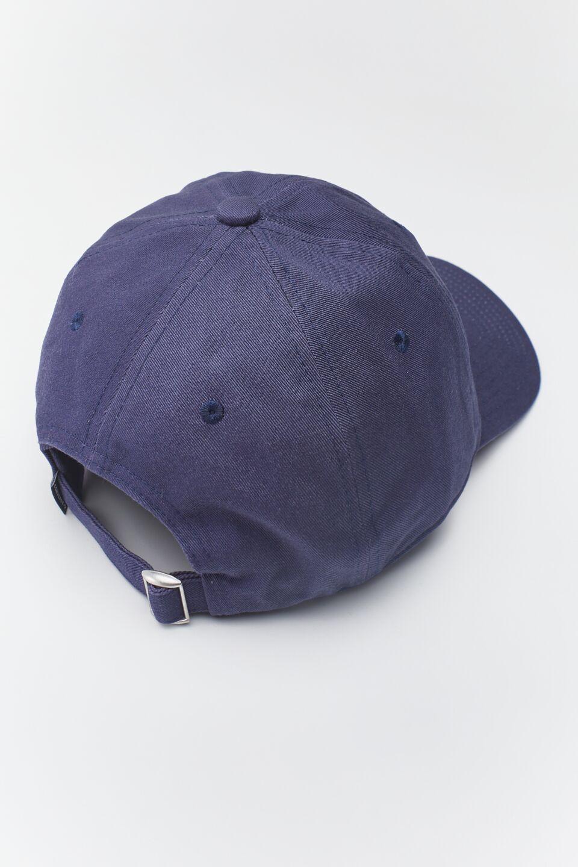 BASEBALL CAP A05 NAVY