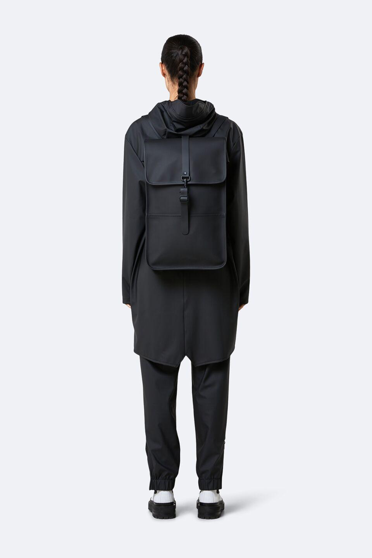 Backpack 1220-01 BLACK