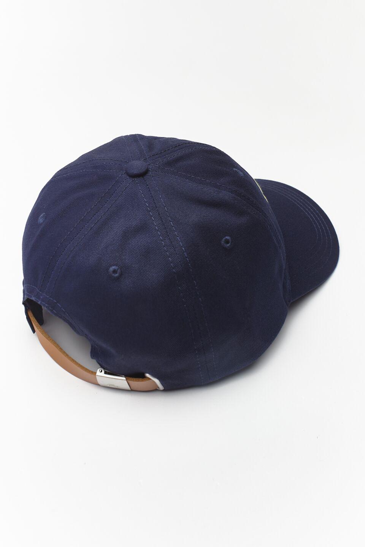CAP 166 BLUE MARINE