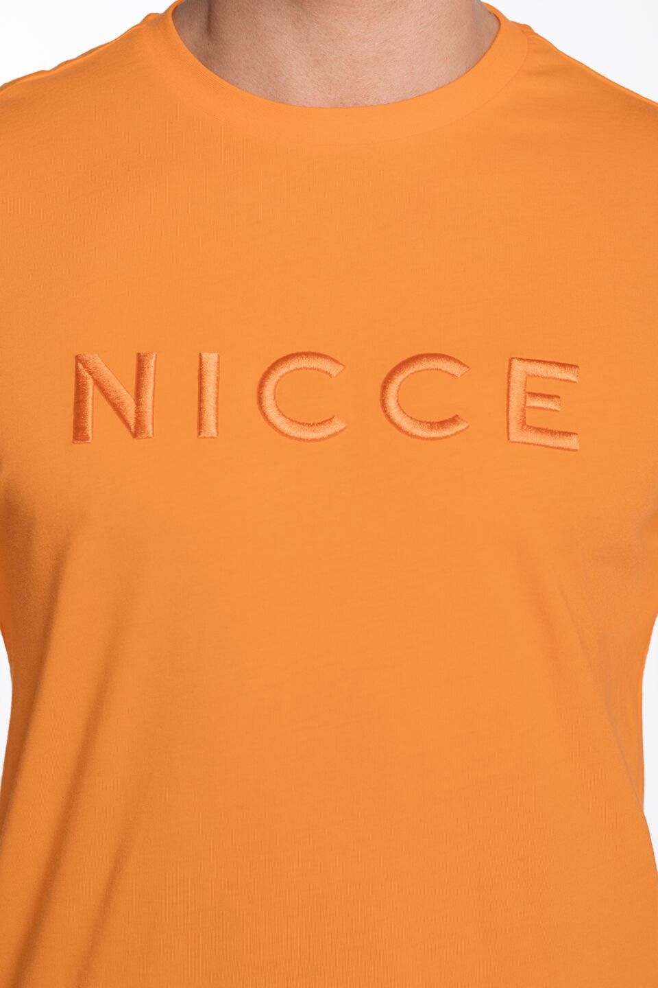 MERCURY T-SHIRT 001-3-09-03-0251 FLAME ORANGE
