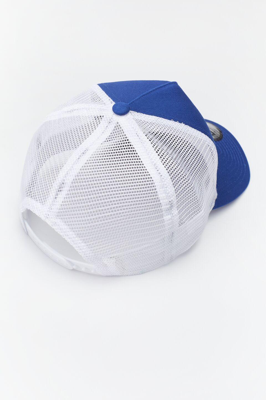 CLEAN TRUCKER 497 DARK BLUE/WHITE