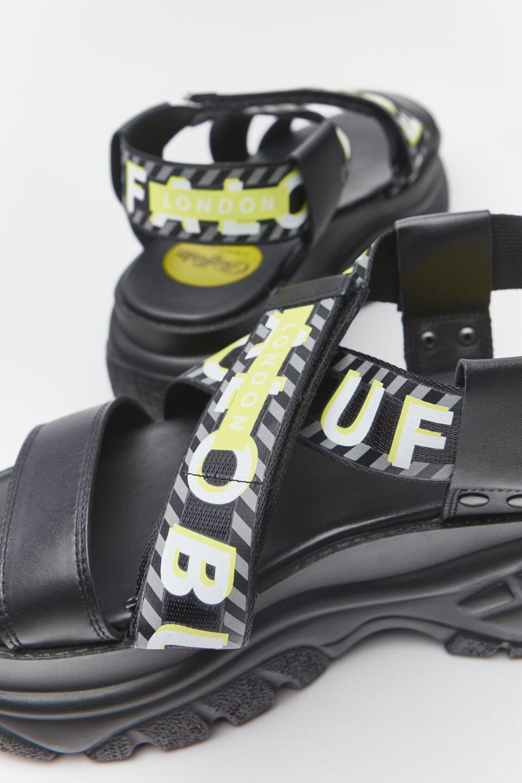 BO 036 BLACK