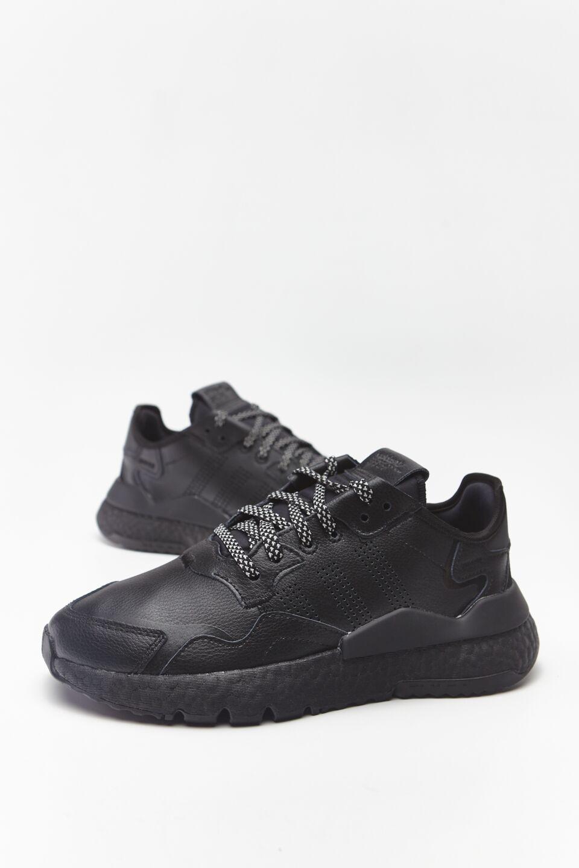 NITE JOGGER J 837 CORE BLACK/CORE BLACK/CORE BLACK
