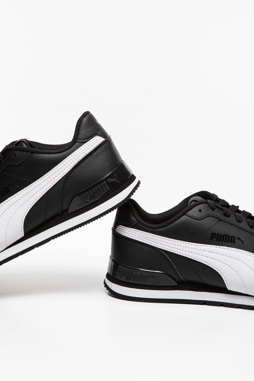 ST Runner v2 Full L 36527711 BLACK/WHITE