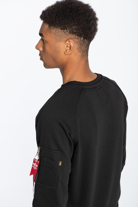 X-Fit Sweat 158320-03 BLACK