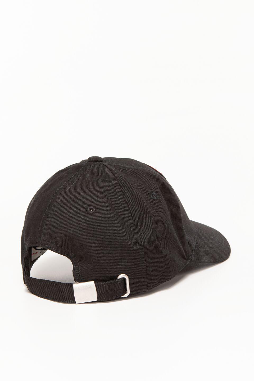 ORIGINAL CAP N60 BLACK