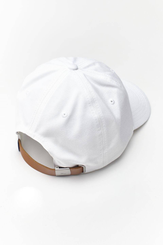 CAP 001 WHITE