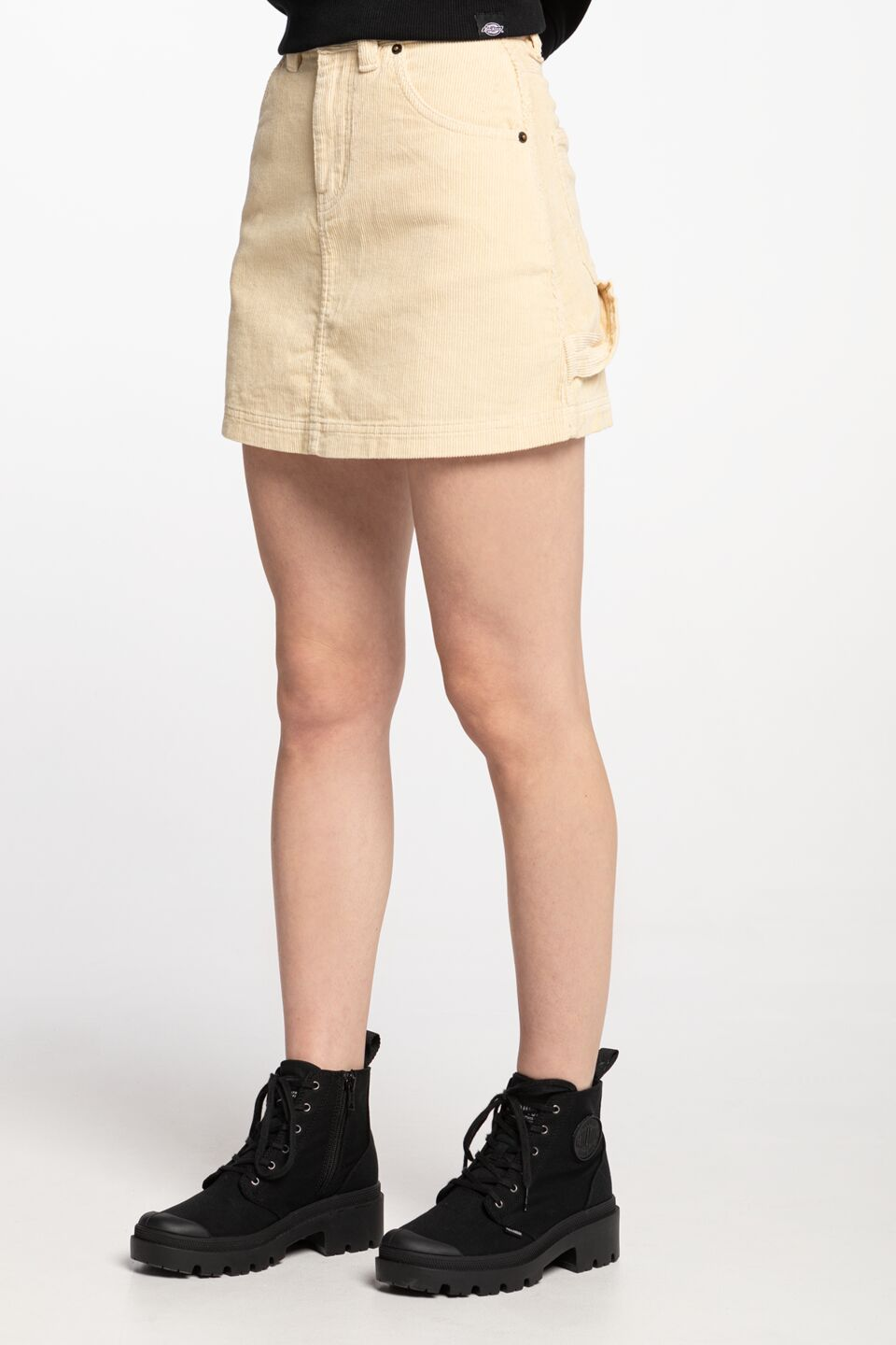 SHONGALOO CORD DK0A4XCXLTP1 LIGHT TAUPE