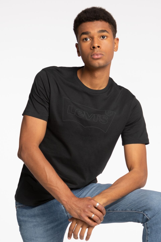 Teeshirts 22489-0283 BLACK