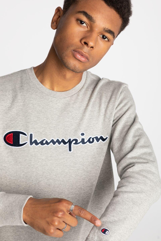 Crewneck Sweatshirt 720 GREY