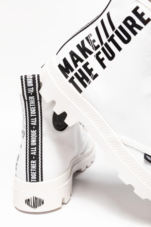 HI FUTURE U 76885-116 WHITE