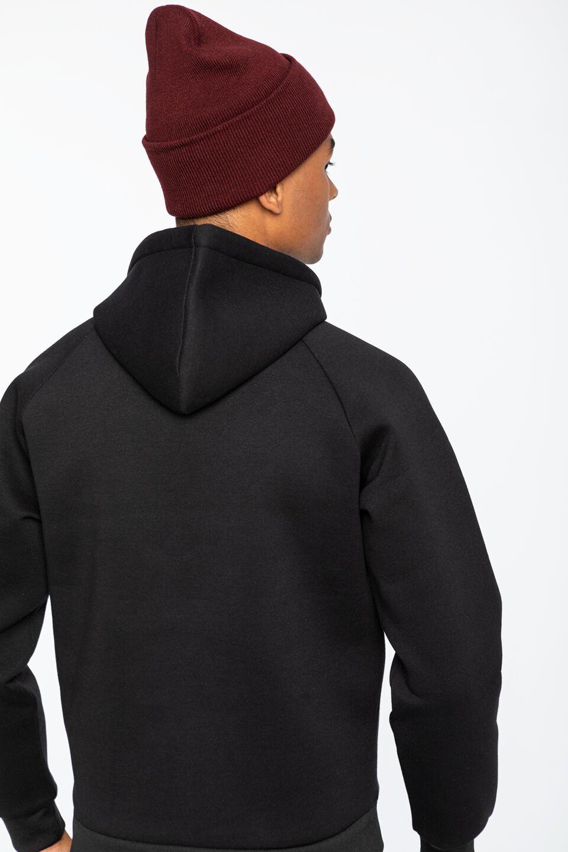 Carhartt WIP Car-Lux Hooded Jacket I018044-8993 BLACK GREY