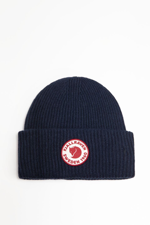 1960 Logo Hat F78142-555 DARK NAVY