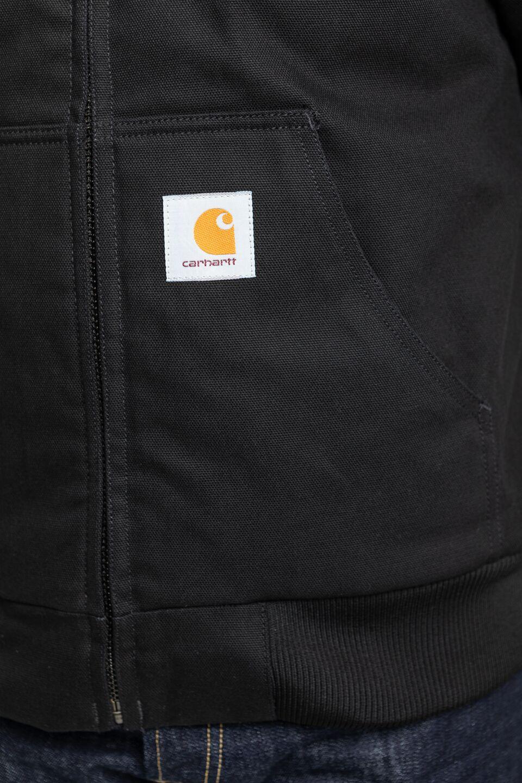 Active Jacket I028426-8901 BLACK
