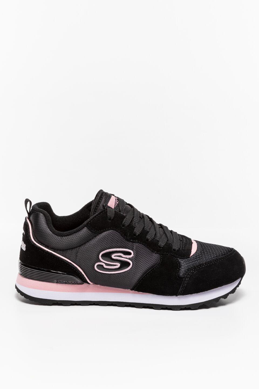 STEP N FLY 155287 BLACK/PINK