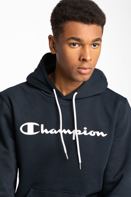 Hooded Sweatshirt 214743-BS501 NAVY