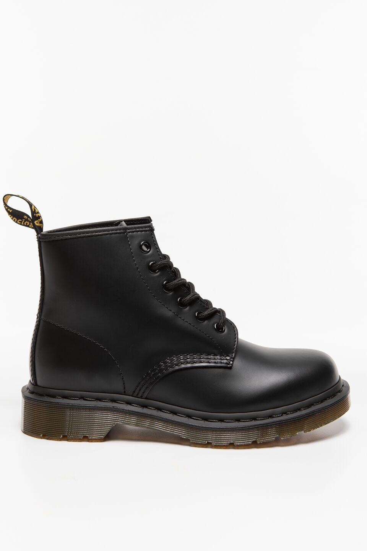 101 Black Smooth DM24255001