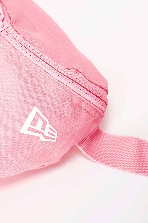 MLB Mini Waist Bag New York Yankees 12386723 PINK