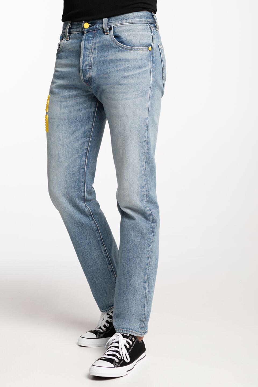 Jeans 79830-0087 BLUE