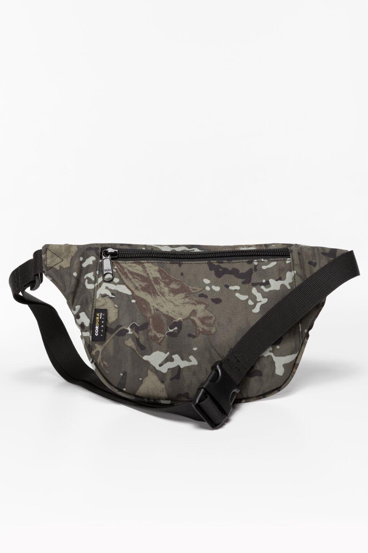 Payton Hip Bag I025742-0G290 CAMO COMBI/ SAFETY ORANGE