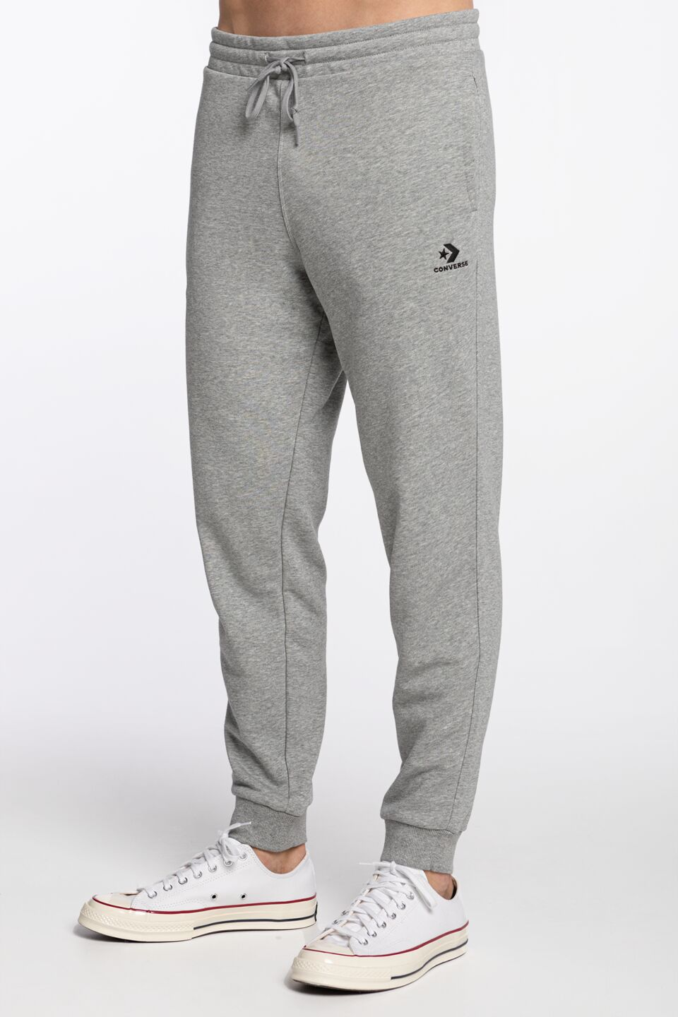 10020369-A02 M EMB JOGGER FT GREY